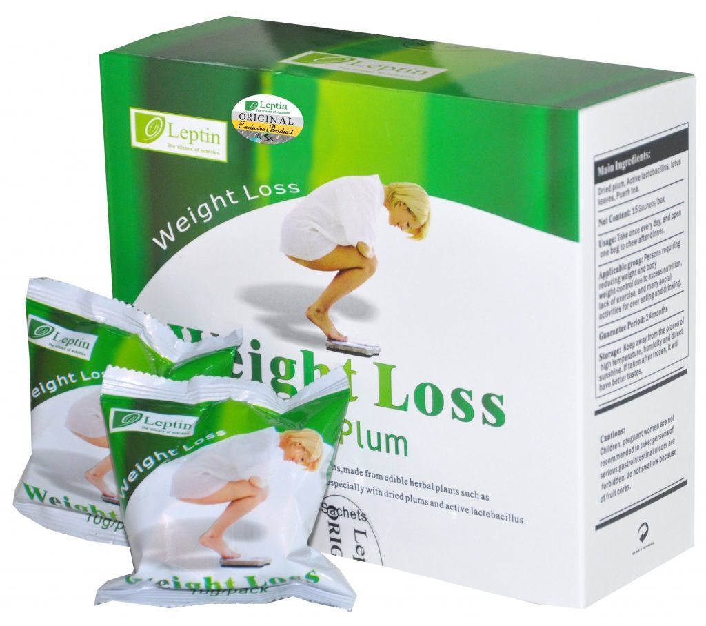 Weight Loss Dried Plum Suplemen Diet